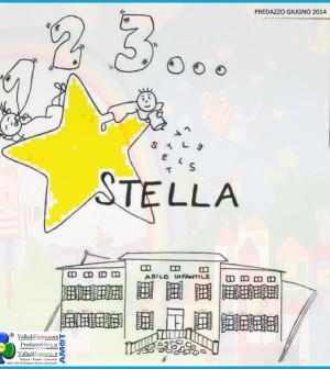 123 stella predazzo