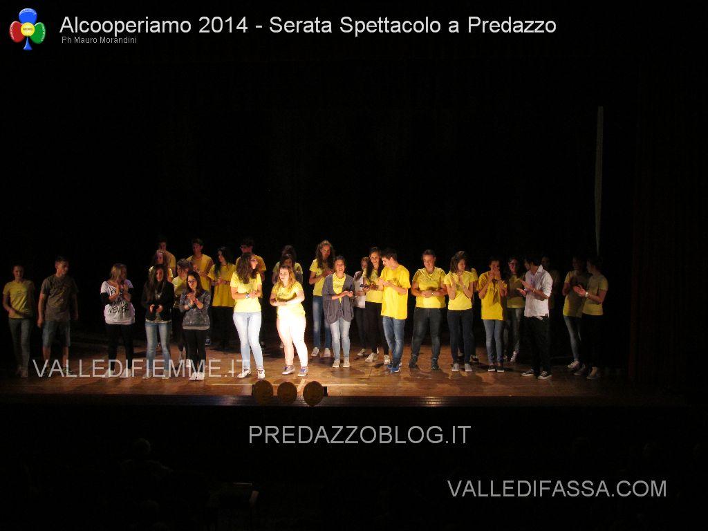 Alcooperiamo 2014 serata a Predazzo11 Alcolismo! Lettera aperta degli insegnanti allAmministrazione Comunale di Predazzo