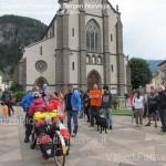 coppia in tandem norvegia predazzo arrivo 15.6.14 predazzoblog18 150x150 Norvegia   Predazzo in Tandem, domenica 15 giugno larrivo a Predazzo