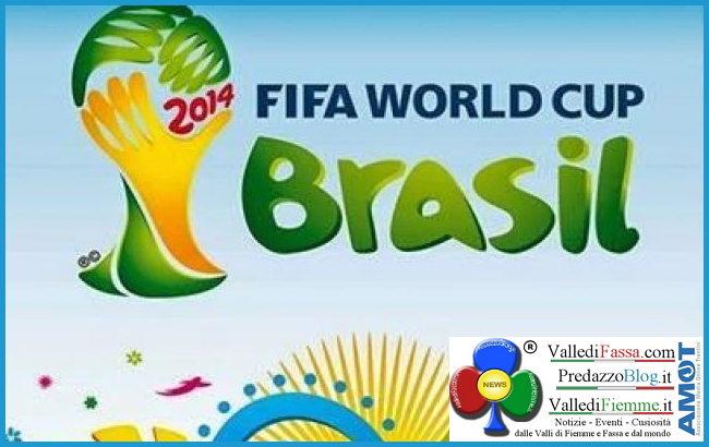fifa brazil Mondiali calcio 2014, calendario, orari e diretta streaming TV