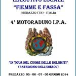 locandina motoraduno fiemme fassa predazzo 150x150 Ladri di biciclette, 5 giovani in carcere. E da noi? Forum