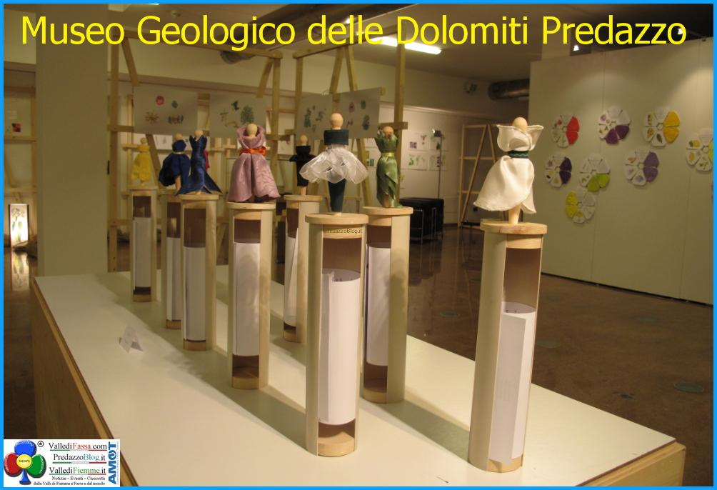 museo geologico predazzo 2014 Si inaugura la stagione estiva al Museo Geologico delle Dolomiti a Predazzo
