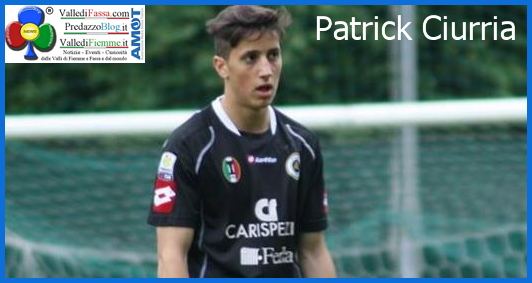 Patrick Ciurria calciatore I calciatori de La Spezia devoti alla Madonna di Medjugorie e a SantAntonio