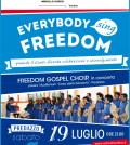 admo freedom predazzo