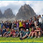 alpinismo giovanile cai sat predazzo 150x150 Predazzo, avvicinamento allalpinismo giovanile con la SAT
