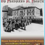 grande guerra predazzo al fronte 150x150 Sentinelle di Pietra, spettacolo al Forte Dossaccio