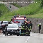 incidente moto auto zaluna predazzo 13.7.14 predazzoblog13 150x150 Incidente auto   moto tra Predazzo e Bellamonte