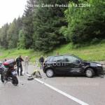 incidente moto auto zaluna predazzo 13.7.14 predazzoblog3 150x150 Incidente auto   moto tra Predazzo e Bellamonte