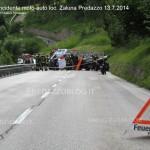 incidente moto auto zaluna predazzo 13.7.14 predazzoblog9 150x150 Incidente auto   moto tra Predazzo e Bellamonte