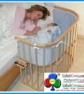 neonato con mamma