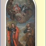 parrocchia predazzo copertina giornalino camminiamo insieme luglio 2014 150x150 Camminiamo Insieme, il Giornalino della Parrocchia di Predazzo
