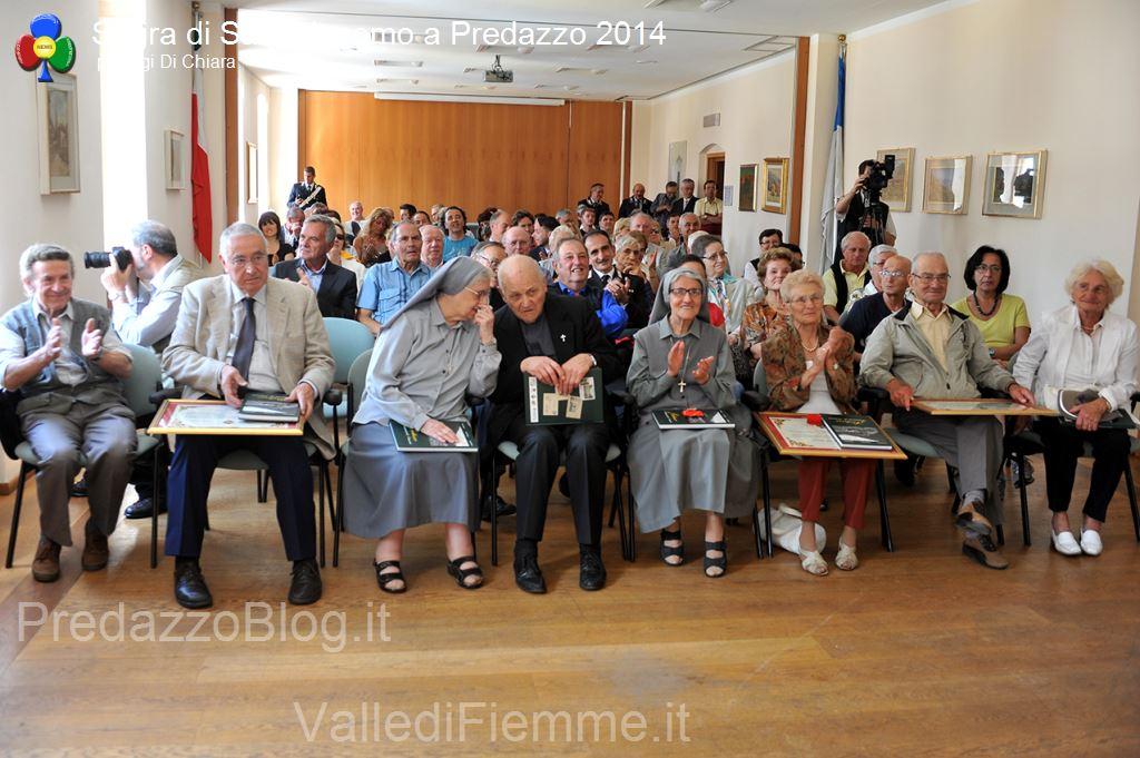 sagra san giacomo 2014 a predazzo 2 Predazzo, le foto della Sagra de San Giacom 2014