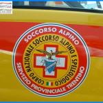 soccorso alpino 150x150 Tragedia sul lavoro nel bosco di Paneveggio, morto Fiorenzo Gabrielli di Predazzo