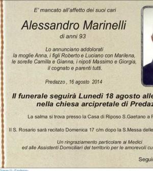 Marinelli Alessandro