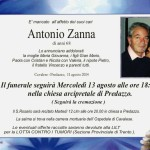 Zanna Antonio 150x150 Predazzo, necrologio Elio Gramola