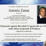 Zanna Antonio 150x150 Predazzo, necrologio Metilde Longo