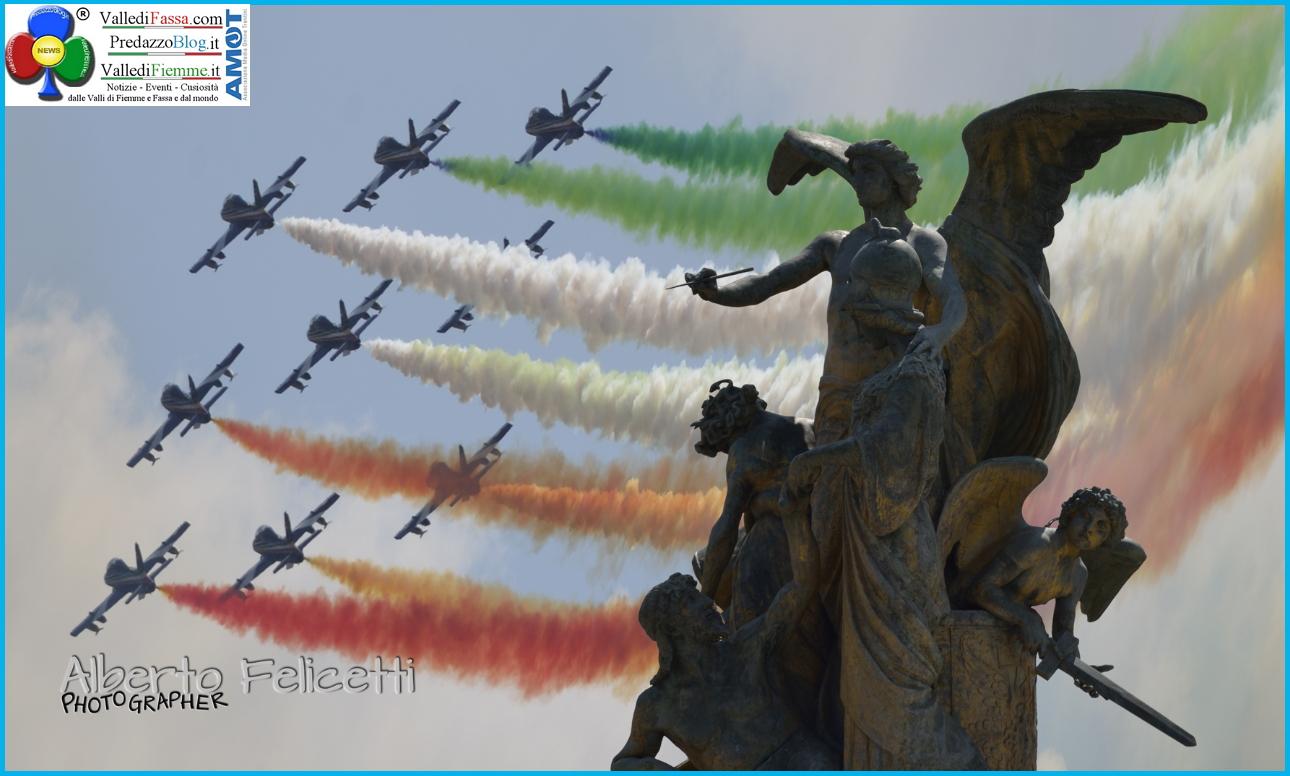 alati tracciati alberto felicetti touring club Cieli dItalia, votiamo la foto di Felicetti al concorso del Touring Club Italiano