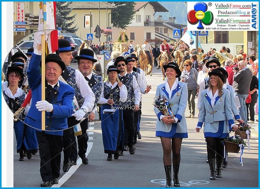 banda civica di predazzo desmontegada1 La Banda civica di Predazzo ha un nuovo presidente.