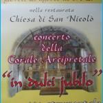 concerto in dulci jubilo predazzo 150x150 Modern Saxophone Quartet nella Piazzetta Caorer