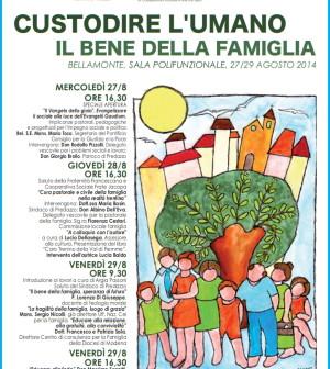 convegno famiglia bellamonte