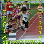festa atletica agosto 2014 predazzo dolomitica 150x150 Avviamento allo sport dell'U.S.Dolomitica e Festa Sociale