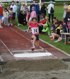 festa dell'atletica 2014 predazzo us dolomitica36