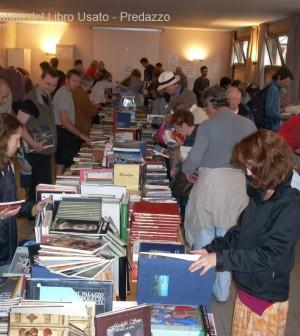 mercatino libro usato biblioteca predazzo3