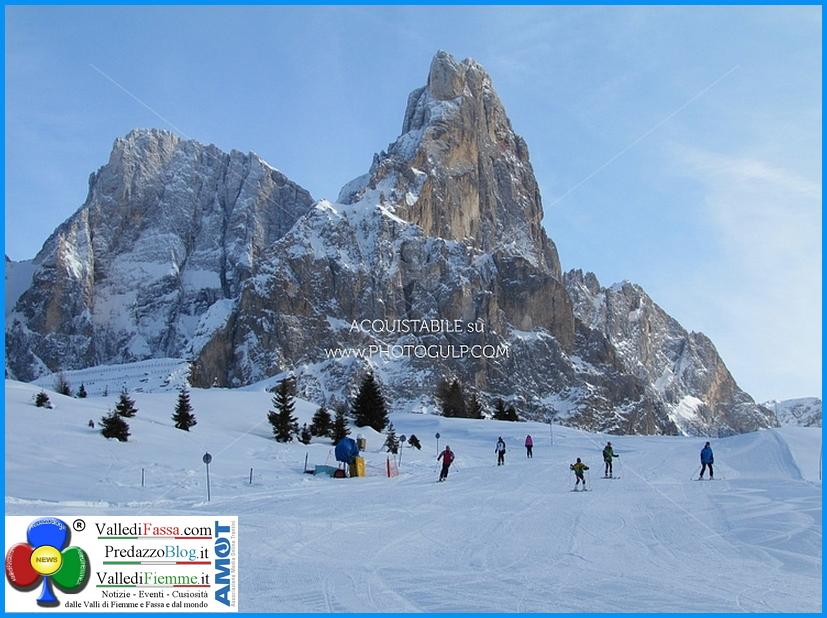 sciare skippas 3+3 xl fassa fiemme obereggen tre valli carezza  Unico Skippass XL 3+3 per Fassa Carezza, TreValli e Fiemme Obereggen