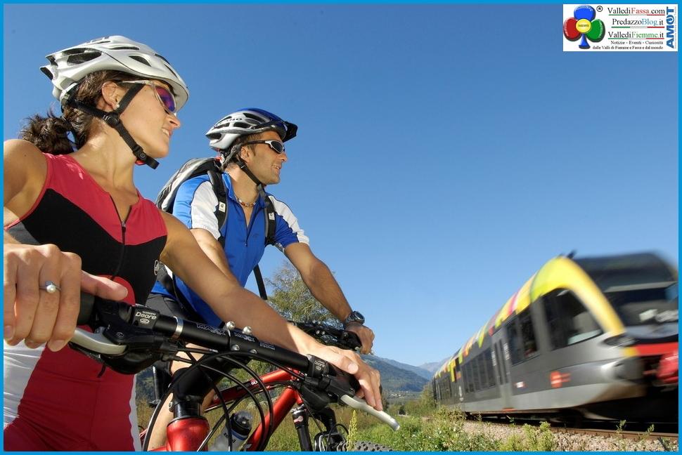 Festival del Gusto e bike Festival Europeo del Gusto a Predazzo il 4 e  5 ottobre 2014