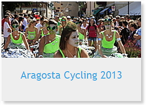 aragosta cycling 2013