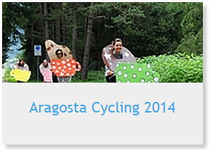 aragosta cycling 2014