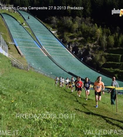campionato valligiano corsa campestre fiemme predazzo 28.9.14 trampolini13