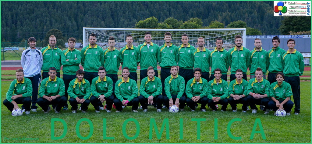 dolomitica calcio 2014 2015 predazzo blog 1024x475 Dolomitica Calcio, 3 partite nel weekend