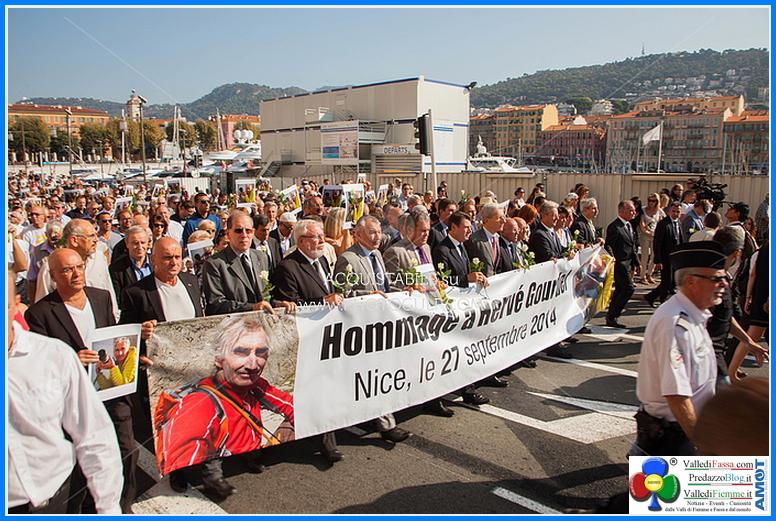 hervè gourdel nice nizza 27.9.2014 predazzo blog Un minuto di silenzio per Hervè Gourdel e per la pace