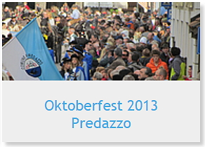 oktoberfest 2013 predazzo