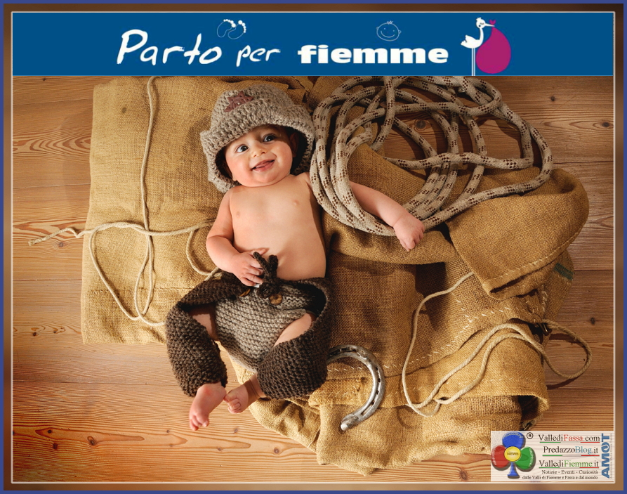 parto per fiemme party per fiemme 1 Parto per Fiemme? Party per Fiemme !!!