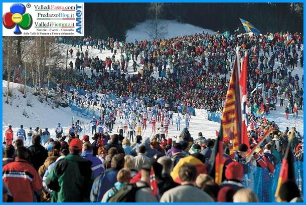 stadio del fondo lago di tesero fiemme 2013 Nordic Ski Fiemme, Bruno Felicetti al posto di De Godenz