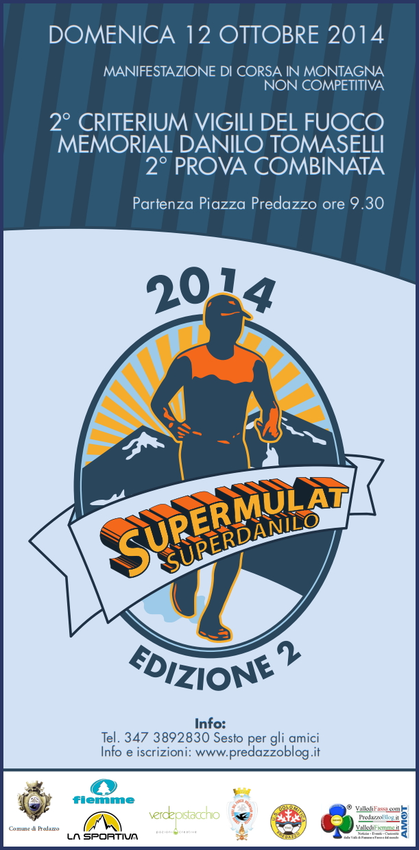 supermulat 20141 SuperMulat SuperDanilo 12 ottobre 2014