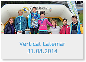 vertical latemar 2014