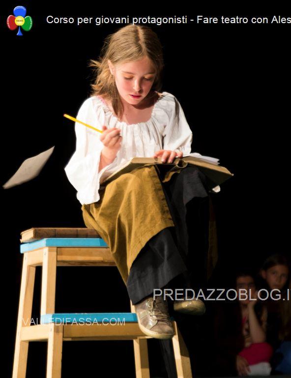 corsi di teatro con arici alessandro predazzo ziano panchia fiemme4 Corso di Teatro per giovani con Alessandro Arici