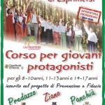 corso teatro predazzo ziano panchia 150x150 Corso di Teatro per giovani con Alessandro Arici