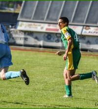 dolomitica calcio predazzo