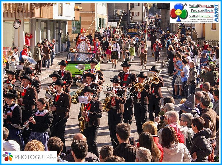 oktoberfest 2014 predazzo la sfilata 1 Oktoberfest 2014 a Predazzo   Le foto della sfilata