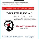 spettacolo teatrale giudecca predazzo 150x150 Il Feudo... Racconta la nostra Storia Spettacolo Teatrale Musicale