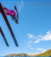 stadio del salto predazzo fiemme campionati italiani 2014 ph gualdi 1