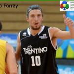 toto forray 150x150 A Predazzo il campo estivo dellOlimpia Basket