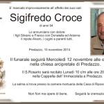 Croce Sigifredo 150x150 Predazzo, necrologio Metilde Longo