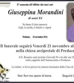 Morandini Giuseppina