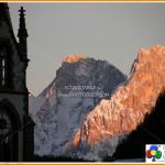 chiesa di predazzo con pale di san martino 150x150 Predazzo, avvisi ed estratto verbale CP della Parrocchia 21 28 novembre