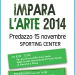 impara arte predazzo 2014 150x150 Predazzo, Impara lArte 2013 allo Sporting Center